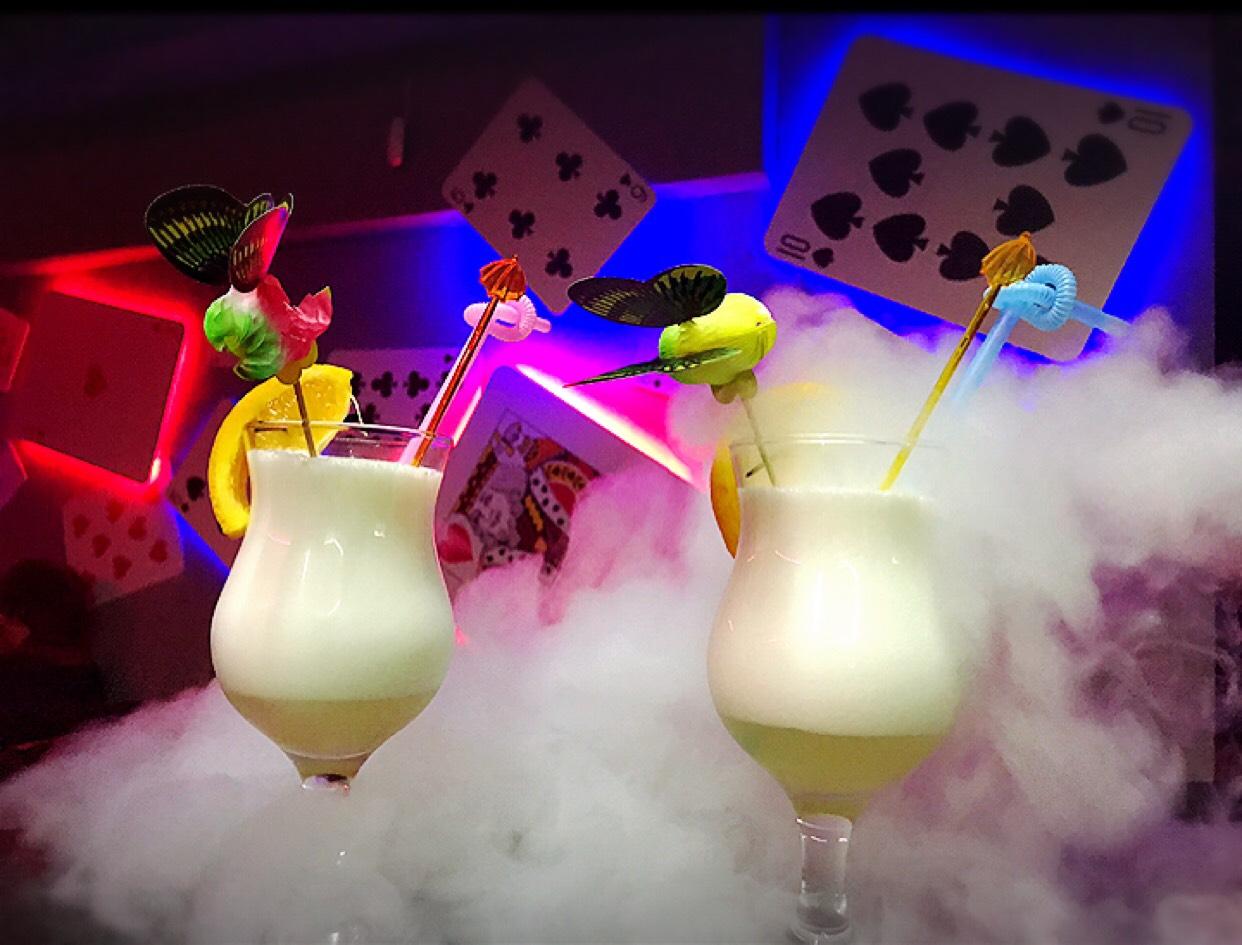 Кальянные миксы — кальян бар в киеве Smokeland