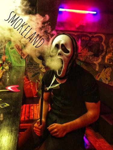 smokelandbar